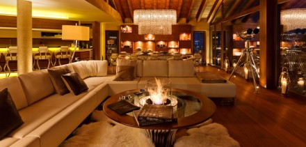 Chalet Peak - Sleeps 10 + 2